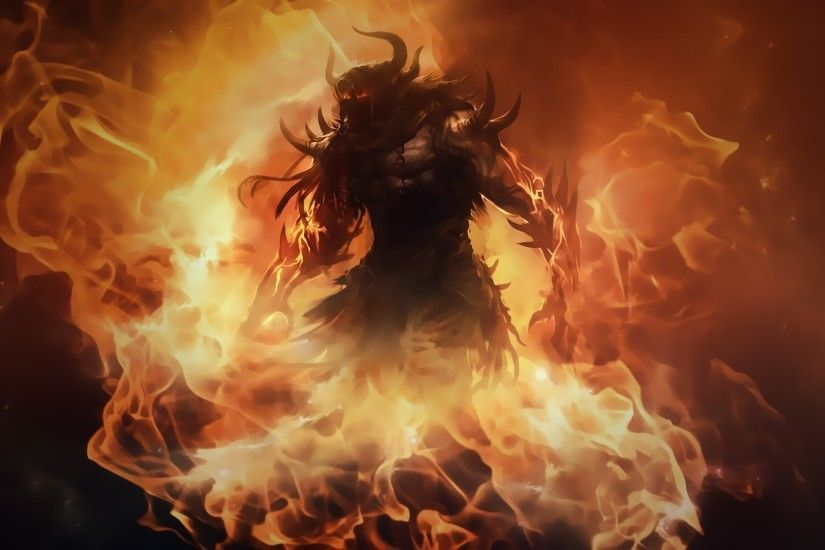 Fantasy Demon Wallpapers To Possess Your Desktop Fantasy Inspiration | 34 |  Pinterest | Fantasy demon, Fantasy inspiration and Samurai