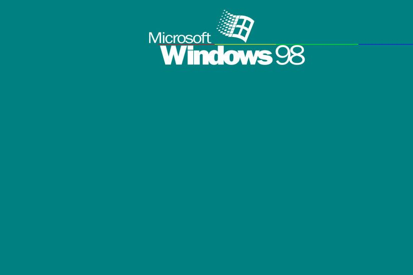 Windows 98 Wallpapers - WallpaperSafari