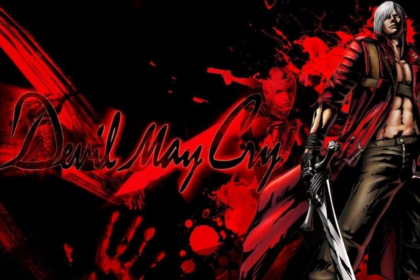 Devil May Cry Backgrounds 1920x1080