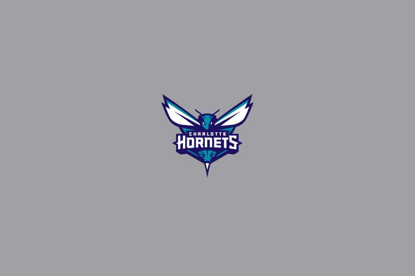 NBA Charlotte Hornets New Logo 2560x1440 wallpaper