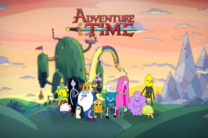 adventure time wallpaper 1920x1080 windows xp