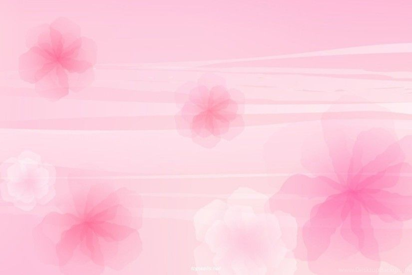 Download Pink Flower Backgrounds 5921 2880x1800 Px High Resolution .