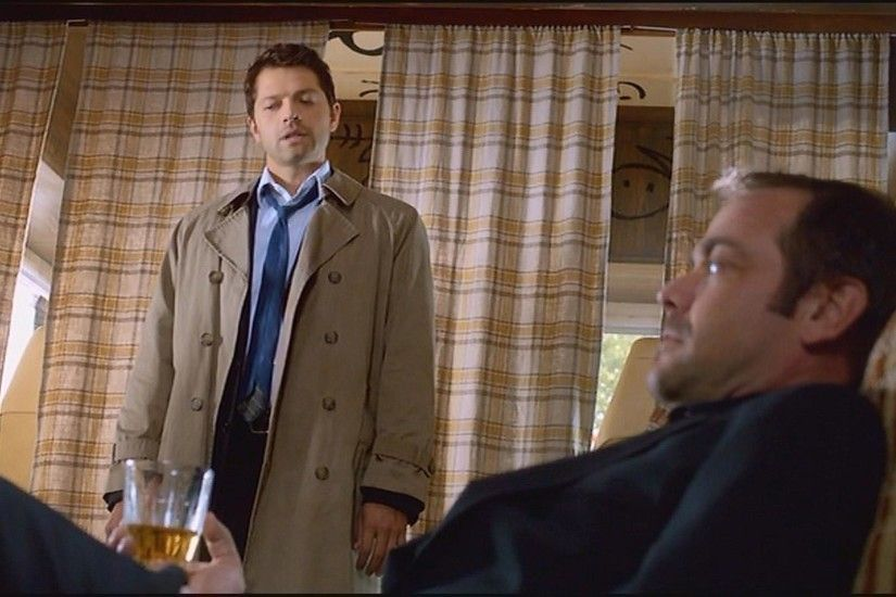 Castiel-Supernatural-Iphone-HD-Picture
