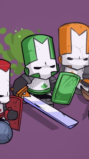 Preview castle crashers