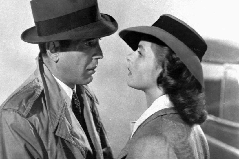 Casablanca Movie HD wallpaper