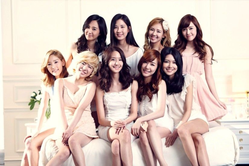 1920x1080 Snsd Wallpaper