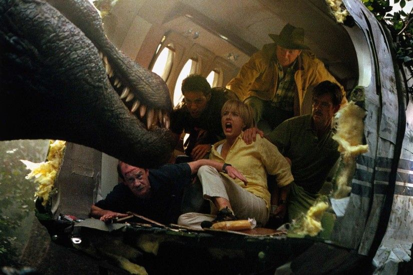 In Defence Of… Jurassic Park III