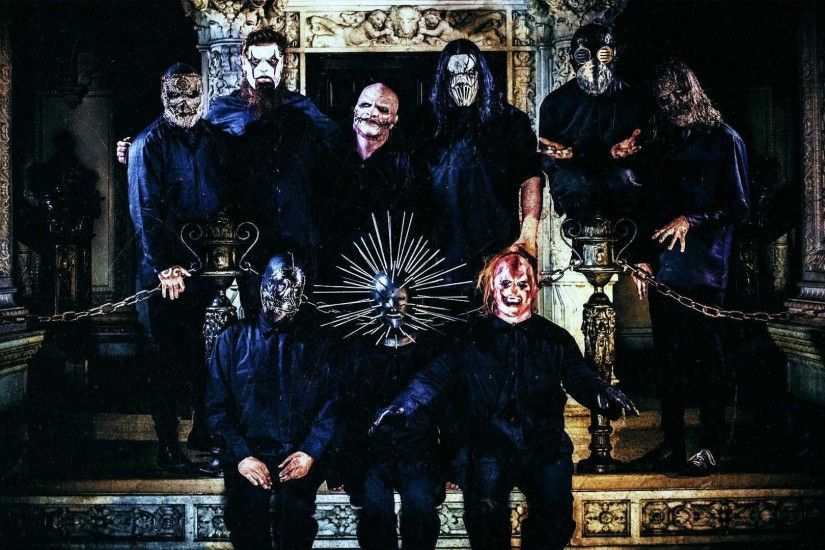 Slipknot Wallpapers 2018 (73+ background pictures)