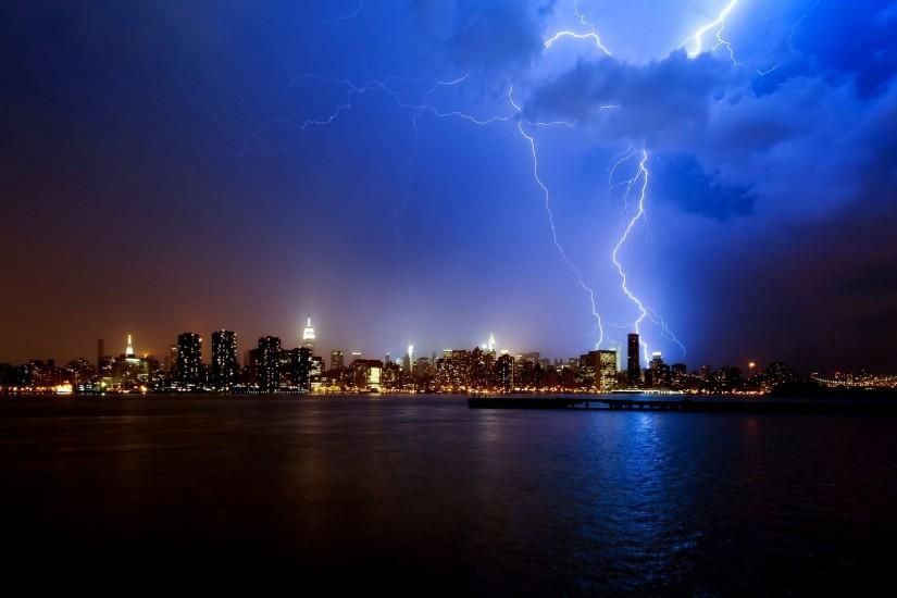 Thunder Fire HD Pictures, Thunder Storm Wallpapers - Wallpapers .