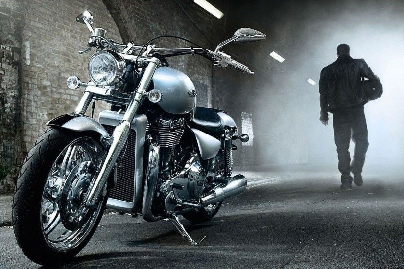 Harley Davidson Logo Motorcycle Wallpaper Wide #10715 Wallpaper .