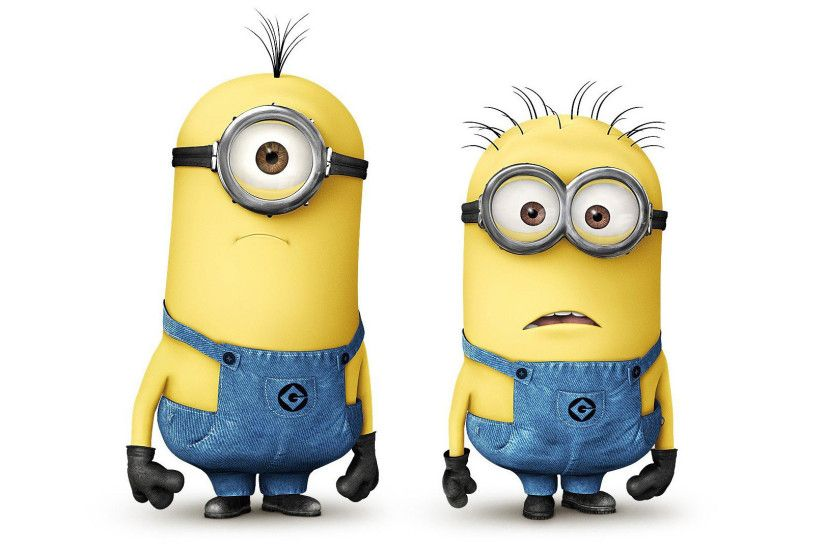 Despicable Me 2 Minions Pictures