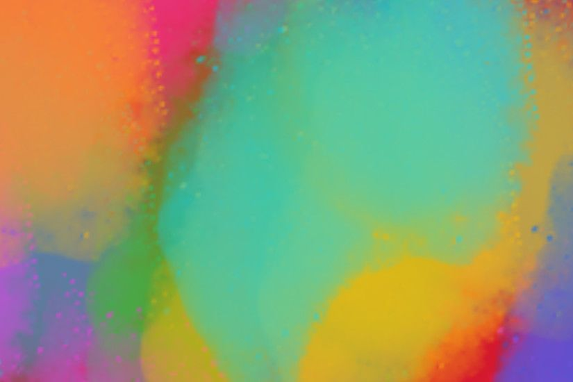 Stunning Abstract Colorful Background