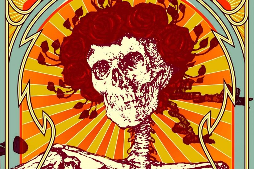 GRATEFUL DEAD classic rock hard gu wallpaper | 1920x1627 | 329528 .