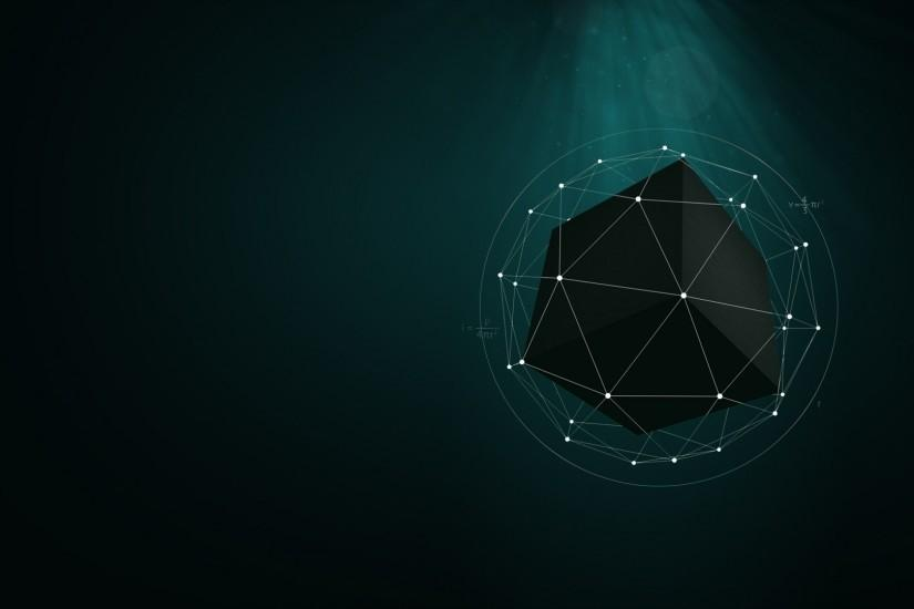 new geometric wallpaper 1920x1080