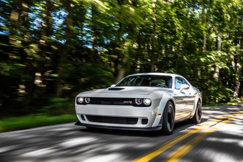 1920x1280 dodge challenger srt hellcat widebody desktops wallpapers