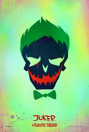 Suicide Skwad HD Posters