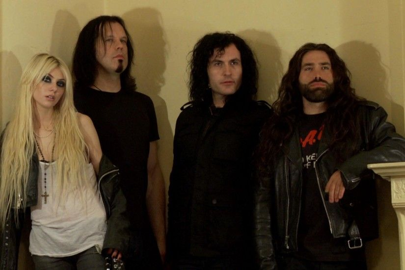 The Pretty Reckless - The Photoshoot (Behind The Scenes)