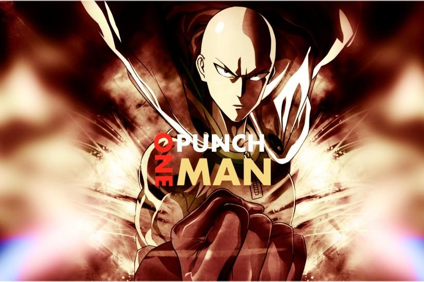 Download One Punch Man Wallpapers in HD - The Tech Tactics | The Tech .
