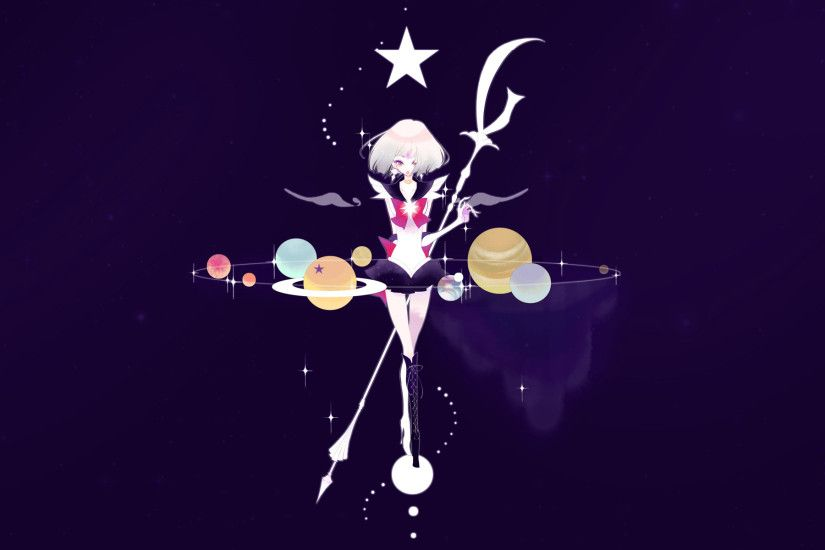 Sailor Moon Background Wallpaper