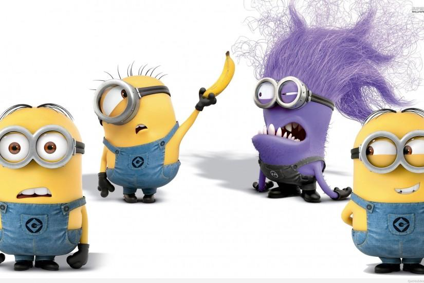 vertical minions wallpaper 2560x1627