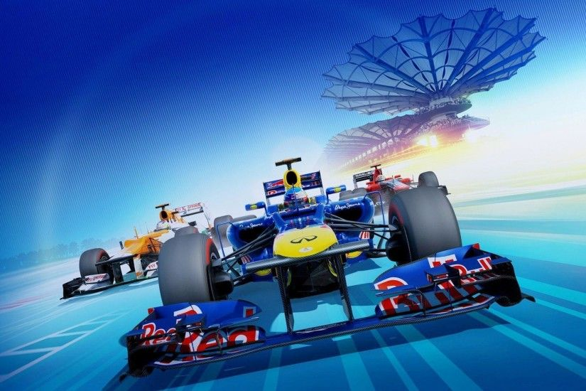 Red Bull Racing Wallpaper F1 · Red Bull Wallpaper | Best Desktop .
