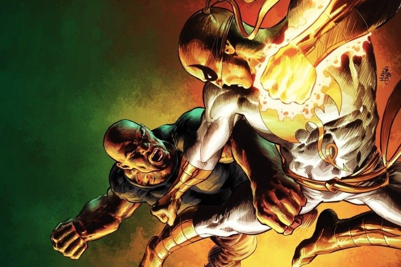 Forums View topic Iron Fist Wallpapers Download Now! 1920×1080 Iron