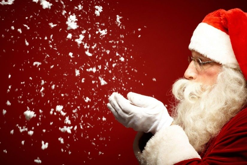 Santa Claus Christmas high definition wallpapers best desktop background  images widescreen