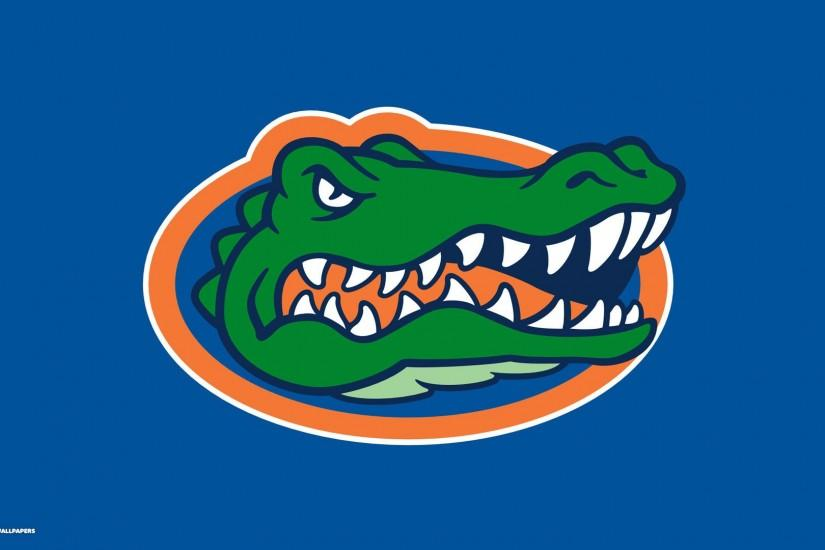 florida gators logo wallpaper.