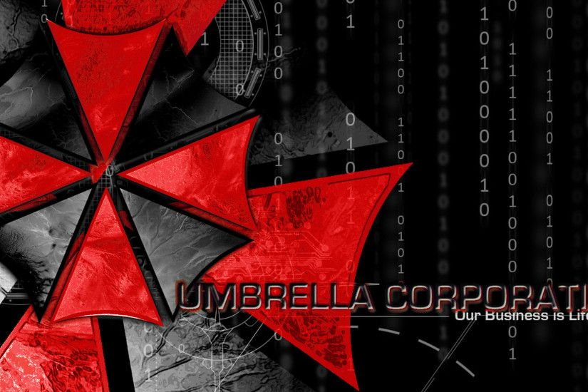 Movies Resident Evil Umbrella Corp.