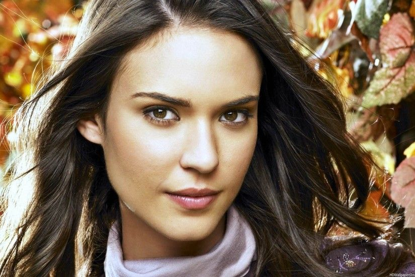 odette annable wallpaper beautiful - photo #6
