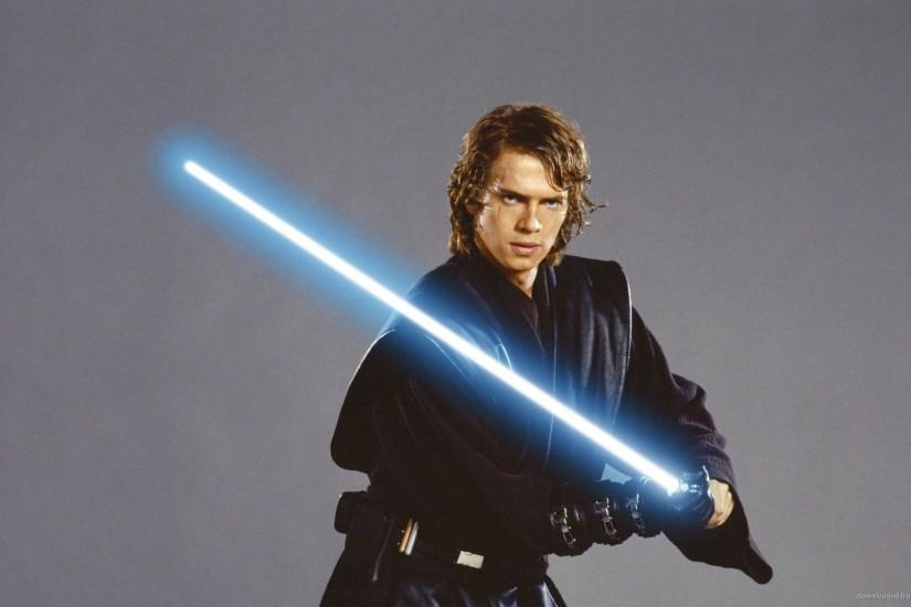 Anakin Skywalker wallpaper 165537