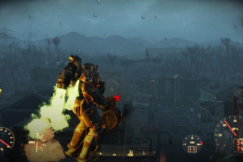 Fallout 4' Screenshots: 24 High-Res Images From Bethesda's E3 .