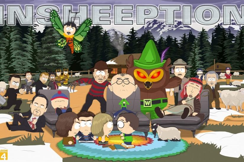 popular south park wallpaper 1920x1200