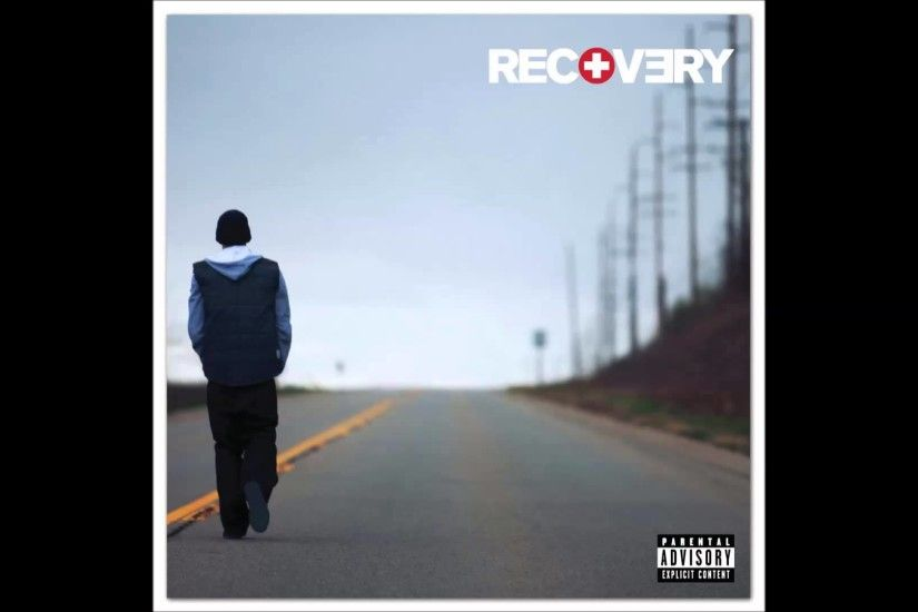 Eminem - Recovery - 04 Won't Back Down (feat. P!nk)
