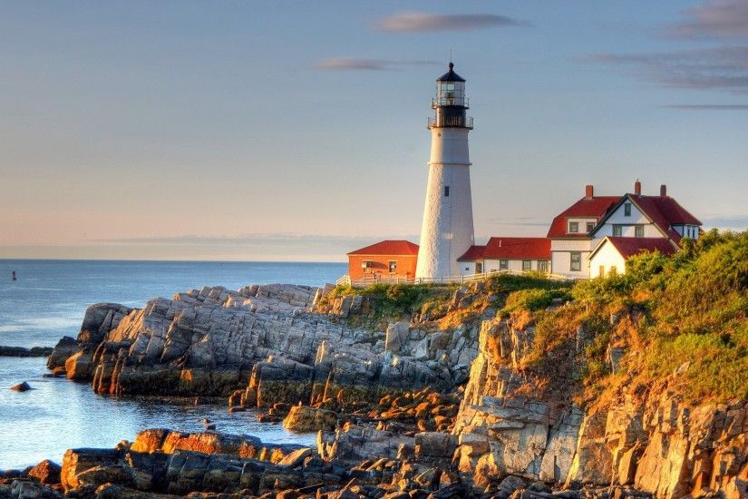 Lighthouse Wallpaper 27215