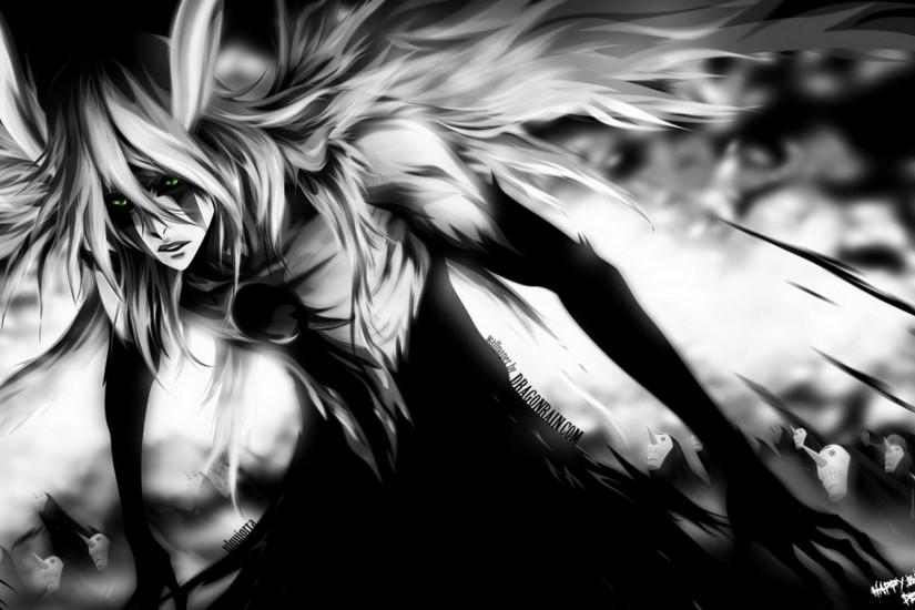 Bleach-Anime-Dark-Wallpapers- .
