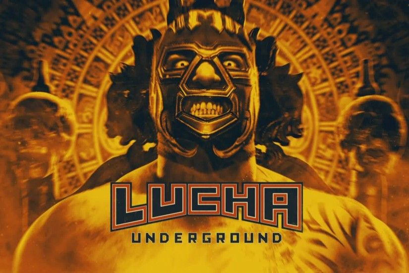 Lucha Underground results: Rey Mysterio, Prince Puma & Dragon Azteca jr.  team up