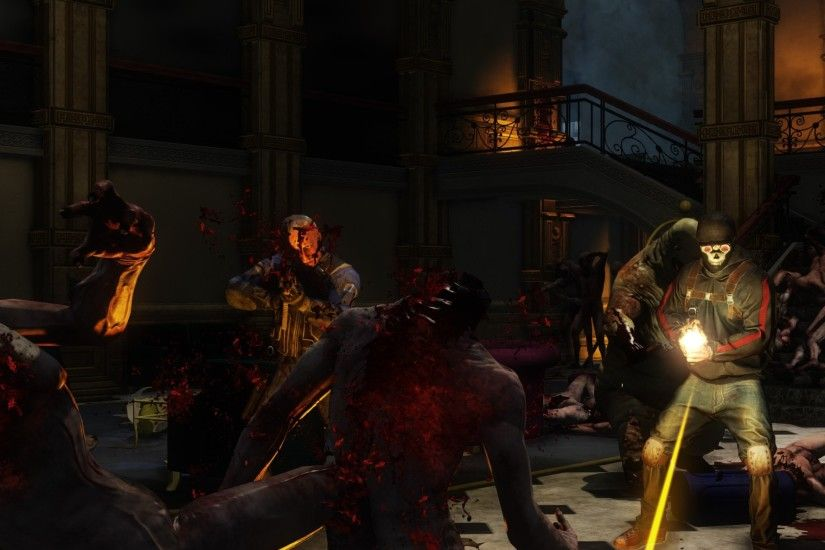 killing floor 2 wallpapers 1080p high quality, 2560x1186 (417 kB)