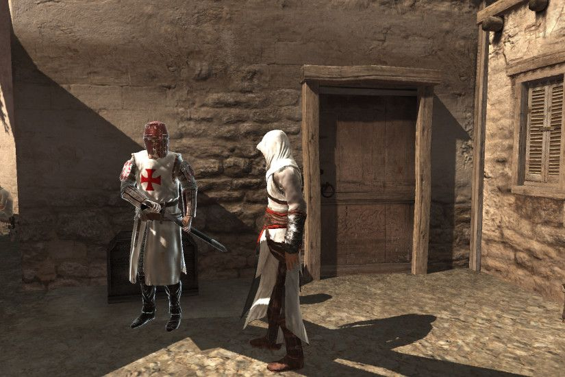 Image - AC1 Templar Knight.png | Assassin's Creed Wiki | FANDOM powered by  Wikia
