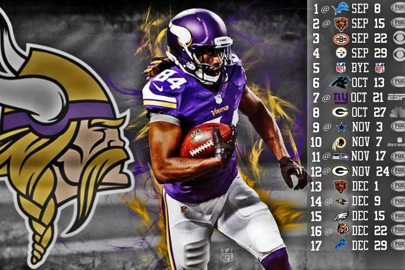 Minnesota Vikings Wallpaper ·① Download Free Cool Full HD