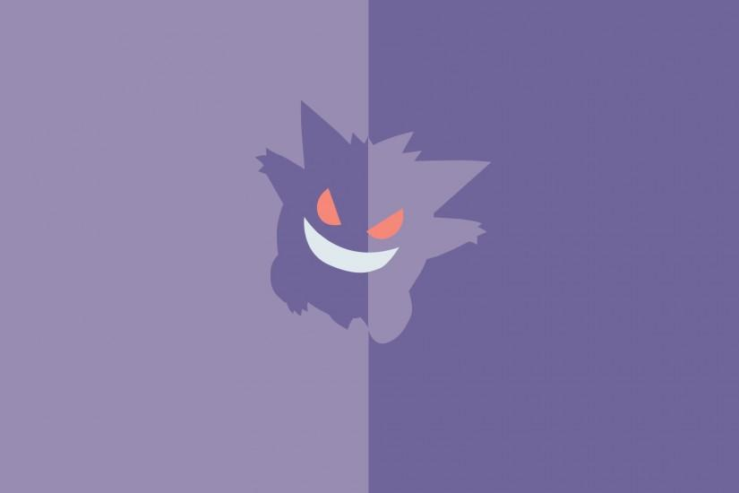 large gengar wallpaper 1920x1080 for iphone 5s