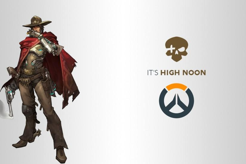 mccree wallpaper 1920x1080 for iphone 6