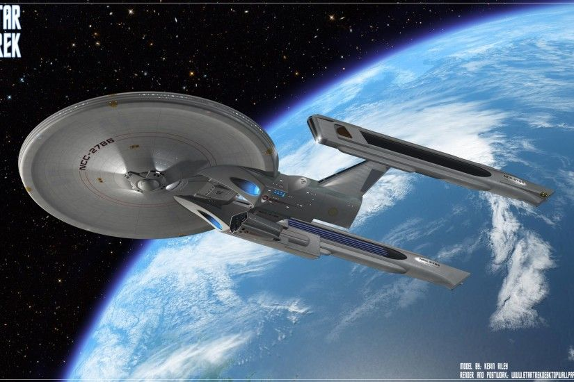 Star Trek USS Phobos NCC 2786 - free Star Trek computer desktop wallpaper,  pictures