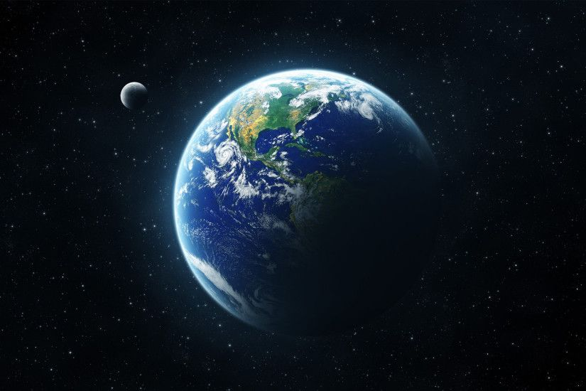 hd real space wallpapers 1080p - Google Search