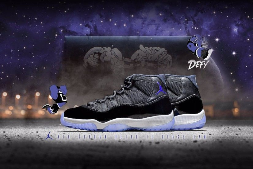 "ShoePalace.com on Twitter: """"Space Jam"" Jordan 11 dropping in store and on  https://t.co/o6E90GYtfL 12/10!!! https://t.co/jkr2bbKk9v"""