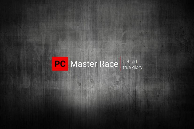 amazing pc master race wallpaper 1920x1080