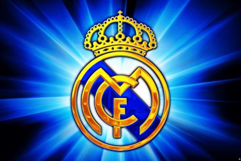 Real Madrid Gallery Images Real Madrid Logo HD Wallpaper