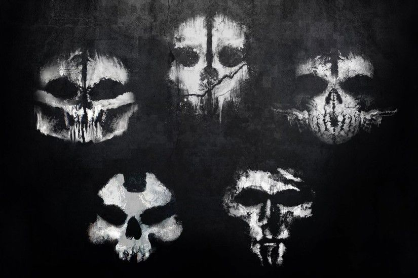 call of duty: ghosts call of duty : ghosts logan walker logan walker david  walker