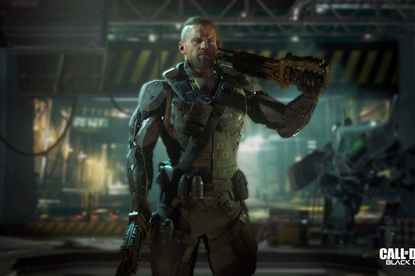 Call of Duty Black Ops 3 Wallpapers | HD Wallpapers