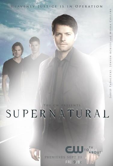 Supernatural Fans images Supernatural Poster HD wallpaper and background  photos